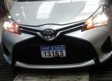 Available for sale! 50,000 - 59,999 km mileage Toyota Yaris 2015