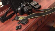 Nikon - D3100