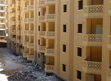 تملك شقه فندقية استلام فورى بـ 50% مقدم بجوارمسجد العوام مساحة 45 م حتى 135م