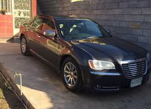 Gasoline Fuel/Power   Chrysler 300C 2013