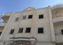 رووف للبيع 450م بمدينة العبور