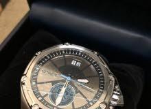 ساعة إيش ماير الاصليه للبيع جاتني هديه qnetcity triumph blue watch