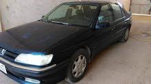 بيجو 605 1998