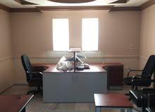 مكتب اداري فاخر للايجار