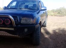 Automatic Toyota 2006 for sale - Used - Wadi Shatii city