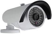,كاميرات مراقبة 2 ميجا