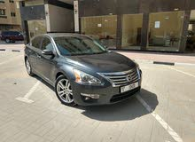 Nissan Altima 3.5 SL Top Range model 2013 in good condition for Sale