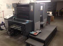 مطلوب فني طباعه اوفست Required offset printing technician