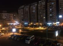 للبيع شقة بسموحة شارع بهاء الدين الغتورى