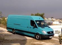 Diesel Fuel/Power   Mercedes Benz Sprinter 2013