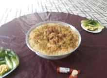 طباخ استراحات او سواق خاص يمني