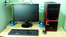 LG Desktop compter at a competitive price