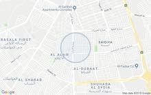 بيت للبيع في ضباط السيدية قرب جامع الكبيسي