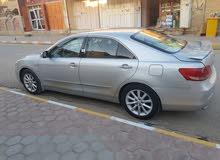 Toyota Aurion 2009 - Wasit