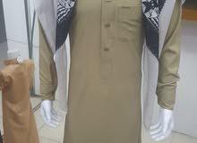 إتقان للخياطة الرجالية: أثواب - أكوات - شيلان - معاوز