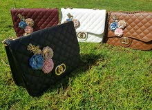 a New Hand Bags in Benghazi is up for sale