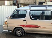 Used Foton View Transvan for sale in Baghdad