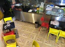 مقهى قائم للبيع بالخوير A Coffee Shop for Sale in Al Khuwair
