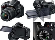 كاميرى نيكون