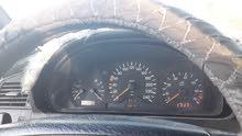 سيارة مرسيدس1991