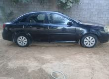 Automatic Chevrolet 2004 for sale - Used - Tripoli city
