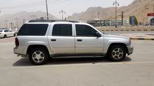Available for sale! +200,000 km mileage Chevrolet TrailBlazer 2006