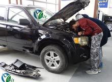 دورات في صيانة سيارات الهايبرد والسيارات الكهربائبية