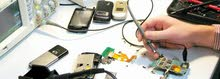 دورة فني صيانة الهواتف النقالة ( صيانة + برمجه )