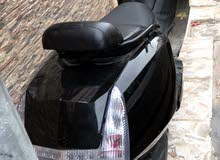 Aprilia motorbike for sale made in 2017