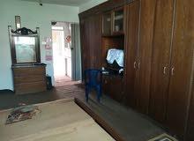 غرفة ومطبخ وحمام مفروشة لعائلة صغيره او طالبات اوموظفات صويلح