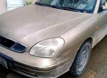 Manual Daewoo 1999 for sale - Used - Tripoli city