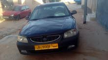 For sale 2010 Black Verna