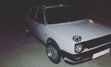 For sale a Used Volkswagen  1987