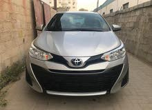 Toyota Yaris 2019 ( EXPORT ONLY)