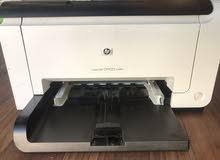 طابعة HP LaserJet CP1025 Color