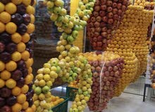 شاورما - عصيرات - طعمية - مقبلات - ساندوتشات - عمال