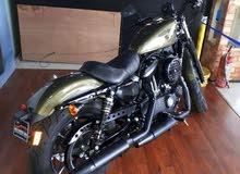 مطلوب Harley Davidson iron