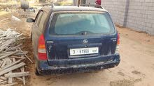 Opel Astra 1999 For Sale