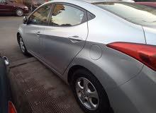 Elantra 2012 - Used Automatic transmission