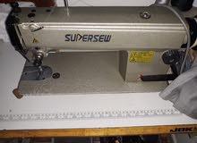 ماكينة خياطة صيني ...نظيفة