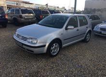 Used Volkswagen 1999