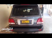 Lexus LX 2006 For Sale