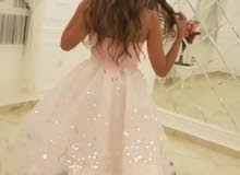 فستان من تصميم الكادي Alkaadi