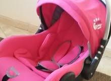 3 في 1. كرسي أطفال.شيال.كرسي سيارة... بأسعار منافسة.