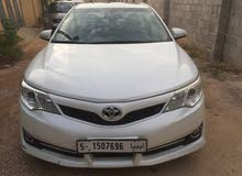Used condition Toyota Camry 2012 with 0 km mileage