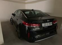 Kia Optima 2017 - Fully Loaded - Locally Purchased under warranty