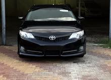 For sale 2013 Black Camry
