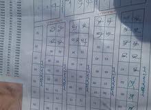 مخطط سكني بمنطقة بودريسة بمدينة بنغازي  الاجراءات سليمة 100%