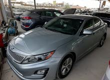 Automatic Used Kia Optima