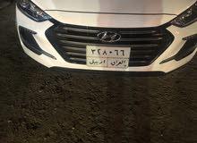 Hyundai Elantra 2018 - Basra